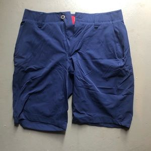 Under Armour Golf Shorts Size 32